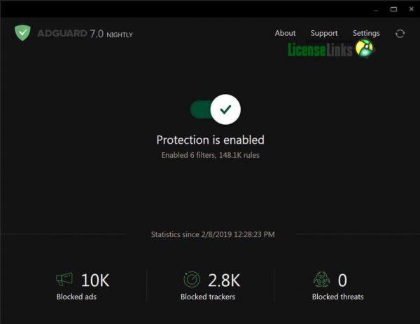 Adguard Premium free