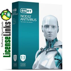 ESET NOD32 Antivirus 2019 crack
