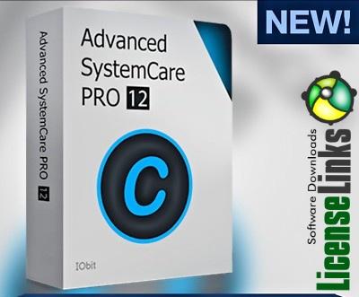 advanced systemcare pro crack 2019