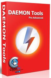 Daemon Tools Pro Crack 2020 + Serial Number Free Download