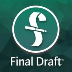 Final Draft 11.0.3 Crack Plus Keygen Torrent Full Download {Latest 2020}
