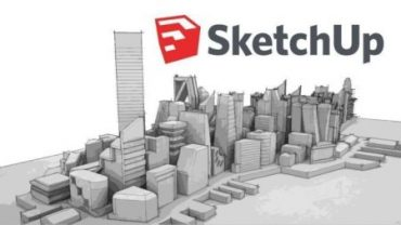 SketchUp Pro 2020 Crack + License Key [Windows + Mac] Free Download