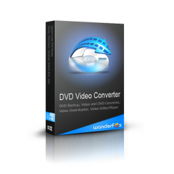 WonderFox DVD Video Converter 18.5 + License Key Full Download
