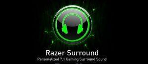 Razer Surround Pro Crack 2.010 & Activation Key {Working}